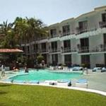 El Tropicano Hotel
