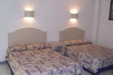 Auto Hotel Ritz: Camera Matrimoniale/Doppia ACAPULCO