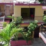 HOTEL VILLA LOS PESCADITOS 2 Sterne