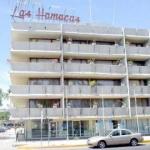 Hotel Las Hamacas