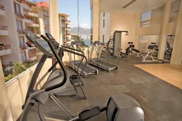 Hotel Park Royal Acapulco All Inclusive: Attività Offerte ACAPULCO