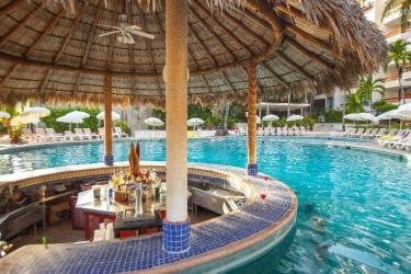 Hotel Park Royal Acapulco All Inclusive: Bar ACAPULCO