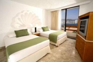 Hotel Park Royal Acapulco All Inclusive: Camera Matrimoniale/Doppia ACAPULCO