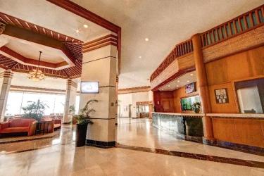 Hotel Park Royal Acapulco All Inclusive: Lobby ACAPULCO