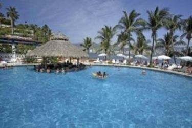 Hotel Park Royal Acapulco All Inclusive: Piscina ACAPULCO