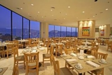 Hotel Park Royal Acapulco All Inclusive: Ristorante ACAPULCO