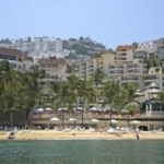 PARK ROYAL ACAPULCO ALL INCLUSIVE 4 Stelle