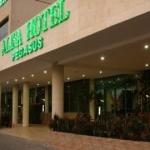 Alisa Hotels
