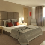 Hotel Fiesta Residences