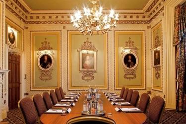Mercure Blackburn Dunkenhalgh Hotel & Spa: Business Centre ACCRINGTON