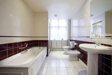 Mercure Blackburn Dunkenhalgh Hotel & Spa: Photo descriptive ACCRINGTON