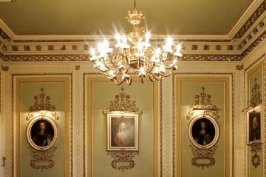 Mercure Blackburn Dunkenhalgh Hotel & Spa: Konferenzraum ACCRINGTON