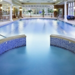 MERCURE BLACKBURN DUNKENHALGH HOTEL & SPA 4 Stars