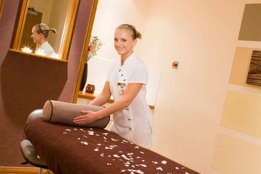 Hotel Dunkenhalgh: Actividad ACCRINGTON
