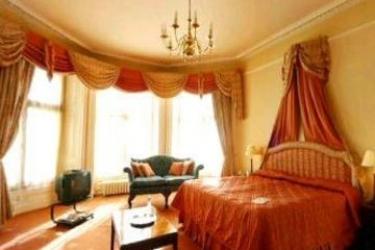 Hotel Dunkenhalgh: Room - Guest ACCRINGTON