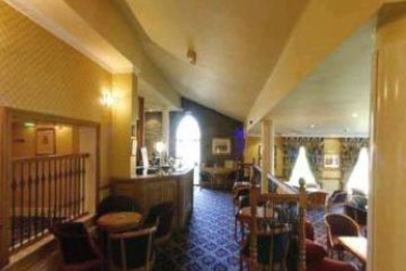 Hotel Dunkenhalgh: Sala Reuniones ACCRINGTON