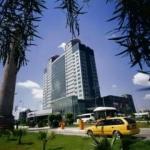 Hotel Adana Hiltonsa