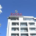 Sidra International Hotel