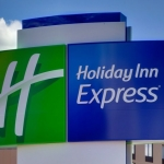 HOLIDAY INN EXPRESS & SUITES DALLAS NORTH - ADDISON 2 Stelle