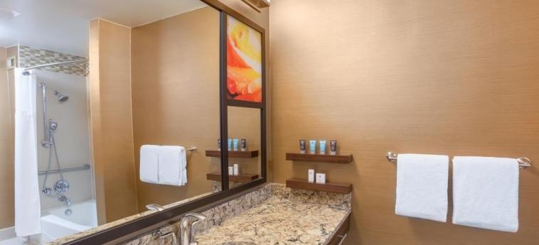 Hotel Crowne Plaza Dallas Near Galleria-Addison: Bagno ADDISON (TX)
