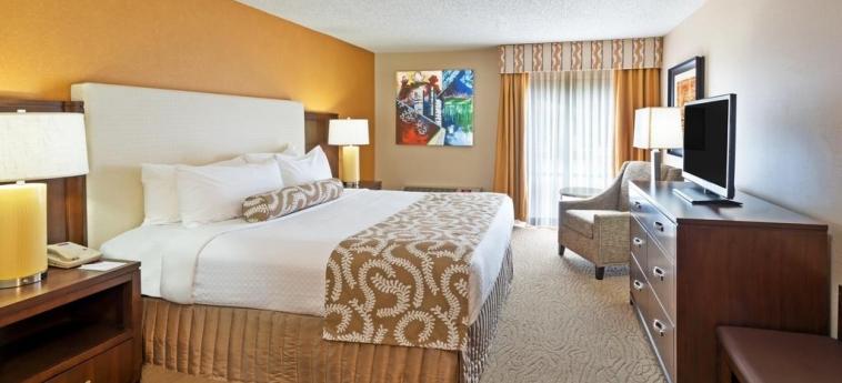 Hotel Crowne Plaza Dallas Near Galleria-Addison: Camera Matrimoniale/Doppia ADDISON (TX)