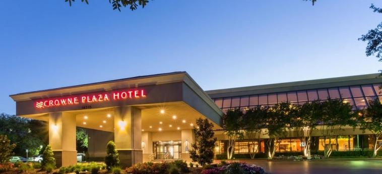Hotel Crowne Plaza Dallas Near Galleria-Addison: Esterno ADDISON (TX)