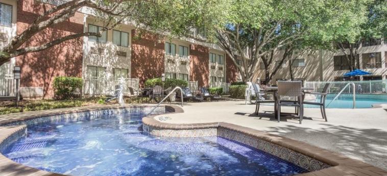 Hotel Crowne Plaza Dallas Near Galleria-Addison: Piscina Esterna ADDISON (TX)