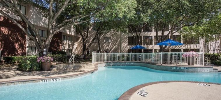 Hotel Crowne Plaza Dallas Near Galleria-Addison: Piscina ADDISON (TX)