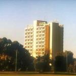 Hotel Constellation 208