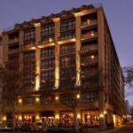 Hotel The Sebel Playford Adelaide
