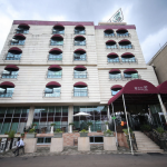 Jupiter International Hotel - Bole