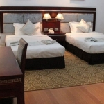 Cyan City Hotel