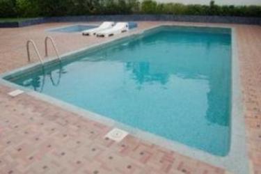 Hotel Residence Shems: Swimming Pool AGADIR