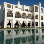 Hotel Riad Villa Blanche