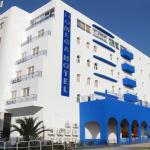 OMEGA HOTEL AGADIR 3 Stelle