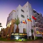 Hotel Atlantic Palm Beach