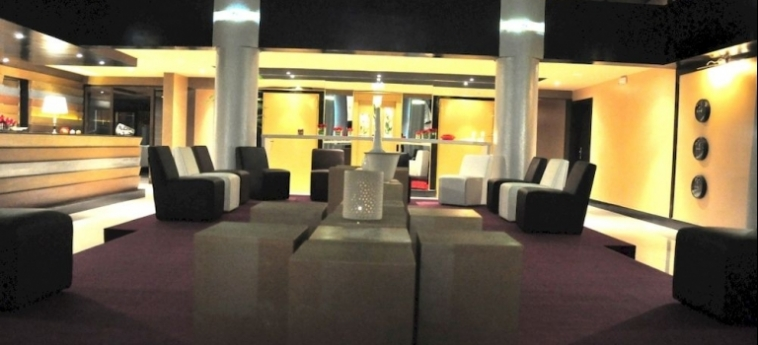 Hotel La Suite Hôtel Boutique: Wine Cellar AGADIR