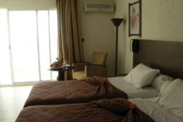Hotel Amadil Beach: Chambre AGADIR