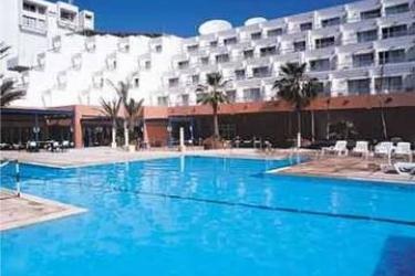 Hotel Amadil Beach: Extérieur AGADIR