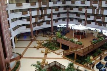 Hotel Amadil Beach: Intérieur AGADIR