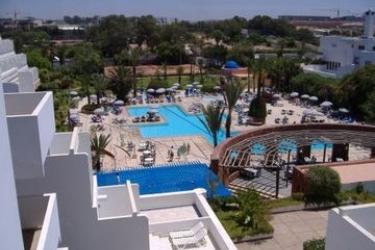 Hotel Amadil Beach: Piscine Découverte AGADIR
