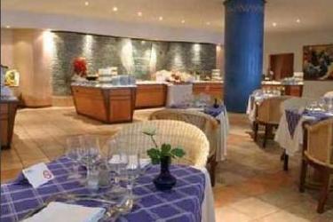 Hotel Amadil Beach: Restaurant AGADIR