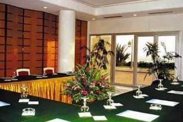 Hotel Amadil Beach: Salle de Conférences AGADIR
