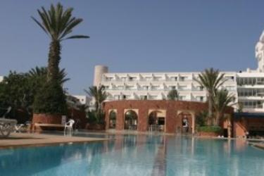 Hotel Amadil Beach: Swimming Pool AGADIR