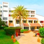 Hotel Adrar Agadir