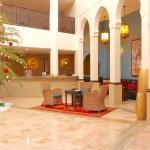 Hotel Odyssee Park
