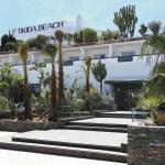 RIU TIKIDA BEACH - ADULTS ONLY 4 Etoiles