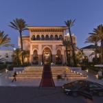 Hotel Atlantic Palace Resort