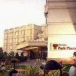 Hotel Howard Sarovar Portico