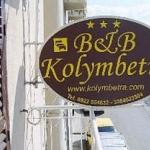 B&b Kolymbetra